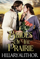 Brides Of The Prairie $60