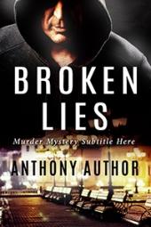 Broken Lies $50