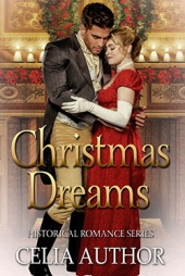 Christmas Dreams $60