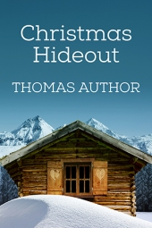 Christmas Hideout $30