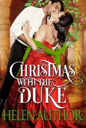 Christmas With The Duke $60