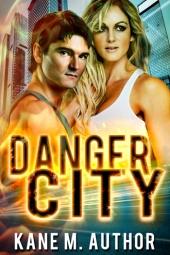Danger City $40