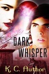 Dark Whisper $40