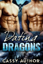 Dating Dragons SET $180