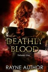 Deathly Blood SET $180