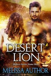 Desert Lion $70
