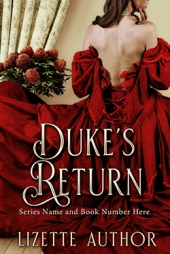 Duke's Return $60