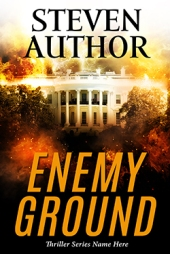 Enemy Ground $60