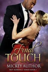 Final Touch SET $180