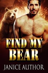 Find My Bear SET $180