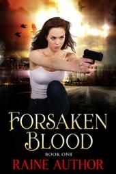 Forsaken Blood SET $180
