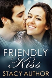 Friendly Kiss $50