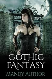 Gothic Fantasy $40