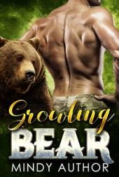 Growling Bear SET $180