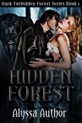 Hidden Forest $50