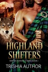 Highland Shifter SET $180