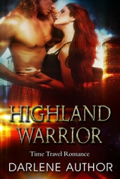 Highland Warrior $60