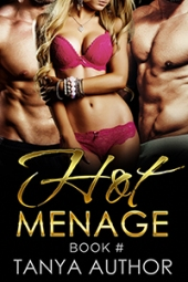 Hot Menage SET $180