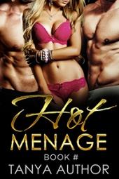 Hot Menage SET $180