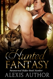 Hunted Fantasy SET $180