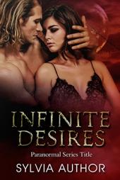 Infinite Desires $60