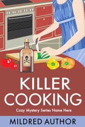 Killer Cooking $60