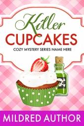 Killer Cupcakes $60