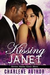 Kissing Janet $50