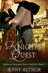 Knight's Quest $40