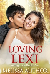 Loving Lexi $60
