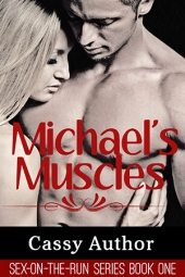 Michael's Muscles $40