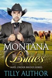 Montana Brides $60