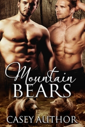 Mountain Bears SET $180