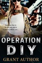 Operation DIY $40