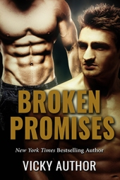 Broken Promises $60