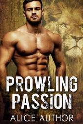 Prowling Passion SET $180