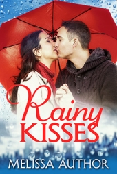 Rainy Kisses $60