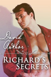 Richard's Secrets (M/M) $40