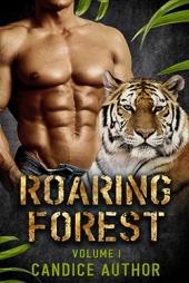 Roaring Forest SET $180