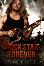 Rock Star Forever $50