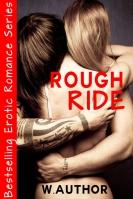 Rough Ride $40