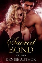 Sacred Bond SET $180