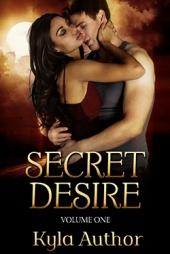 Secret Desire SET $180