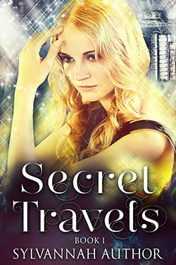 Secret Travels SET $180