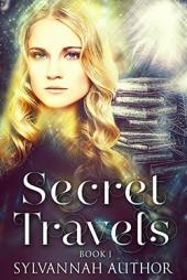 Secret Travels SET $180