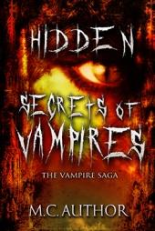Secrets of Vampires $60