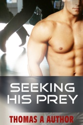 Seeking His Prey $40