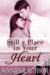 Still a Place in Your Heart $40