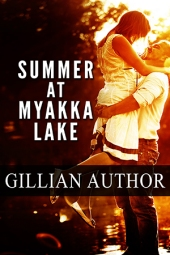 Summer At Myakka Lake $40