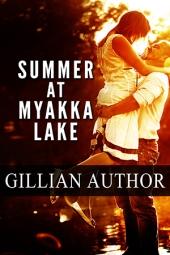 Summer At Myakka Lake $40